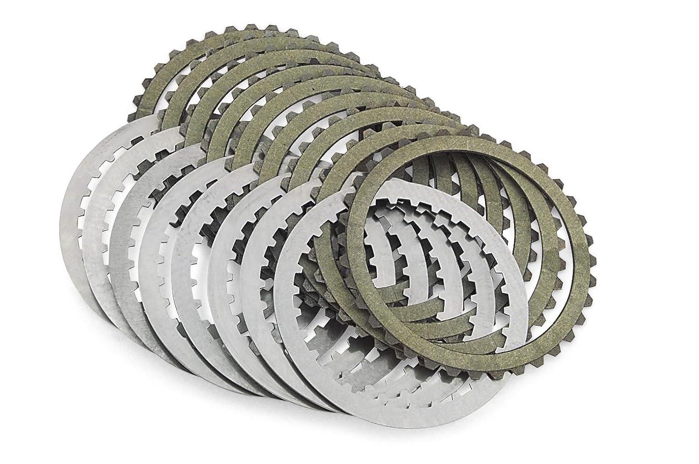Barnett Performance Products Extra Plate Clutch Kit - Kevlar 307-30-10011