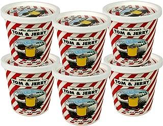 Mrs. Bowen's Tom & Jerry Mix - 6 Pack
