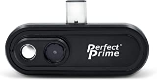 PerfectPrime IR0102 Thermal Imager for Android Cell Phones, -4-572°F, 9 Hz