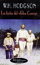 """Los botes del """"Glen Carrig"""" (El Club Diógenes)"""