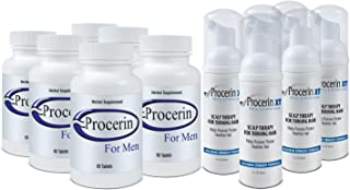 Procerin Combo Pack - 6 Month Supply