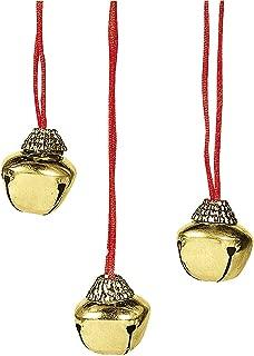 Fun Express Jingle Bell Necklaces (1 Dozen)