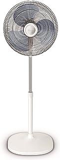 Rowenta Essential + Ventilateur pied, Silencieux, Haute performance, 3 vitesses, Compact, Oscillation et orientation régla...