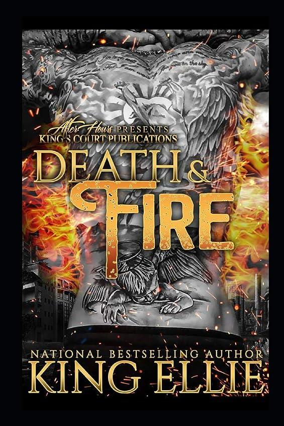 進化うぬぼれジャーナルDeath & Fire: The Evolved Series Book 1