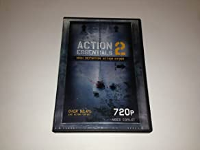 Action Essentials 2 - Pre-Keyed Action Stock Footage