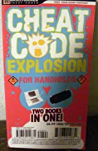Cheat Code Explosion for Handhelds - Two Books in One