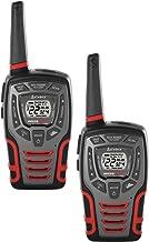 Cobra MicroTalk 32-Mi 22-Channel Walkie Talkies w/ Vox (Renewed)