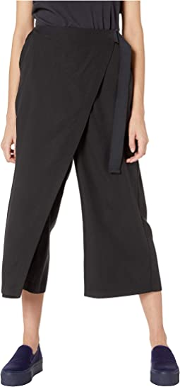 Soft Ripstop D-Ring Trousers