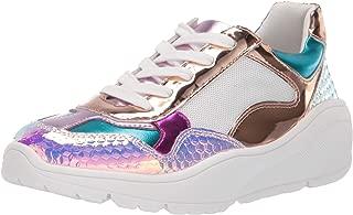 Steve Madden Kids' Jmemory Sneaker