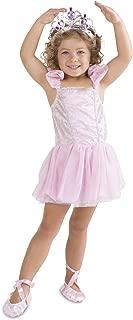 Best melissa and doug ballerina costume Reviews