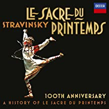 Stravinsky: Le Sacre du Printemps - Revised version for Orchestra (published 1947) / Part 1: The Adoration of the Earth - The Sage