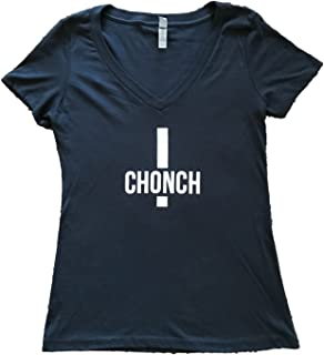 Scott-Vincent Borba Chonch Women's Fashion T-shirt