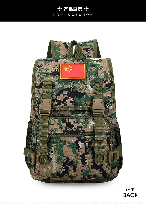 QWKZH Oxford Tuch Reisetasche mnnlichen Outdoor Rucksack groe kapazitt gepcktasche multifunktions bergsteigenbeutel
