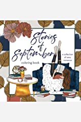 Stories of September: Coloring Book Paperback