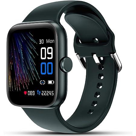 Lifebee Smartwatch Fitness Armband Ip68 Wasserdicht Elektronik
