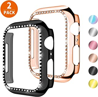 Best apple watch magnetic charging case Reviews