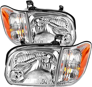 Best 2006 toyota sequoia headlight assembly Reviews