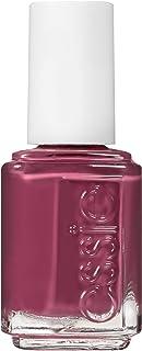 essie Nail Polish, Glossy Shine Finish, Angora Cardi, 0.46 Ounces (Packaging May Vary) Deep Dusty Rose, Purple