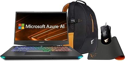 AORUS 15-X9-RT4BD Pro Extreme (i7-8750H, 64GB RAM,