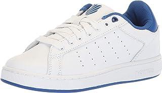 K-Swiss Unisex Clean Court Sneaker
