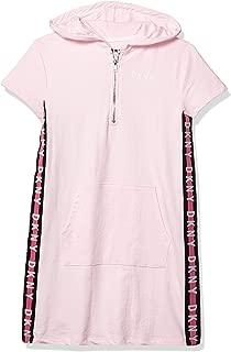 DKNY Girls' T-Shirt Dress