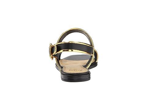 Malbec Rose Sandale Goldsea Coque T Plate Tory Delaney Noire Latticeperfect Burch Marine wTpvxOq