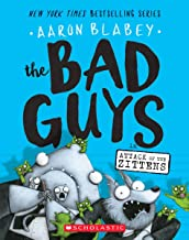 The Bad Guys in Attack of the Zittens (The Bad Guys #4) (4) PDF