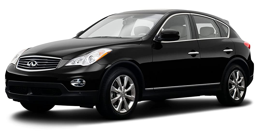 Amazon 2008 Infiniti Ex35 Reviews Images And Specs Vehicles