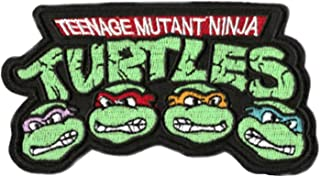 Best tmnt iron on patch Reviews
