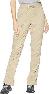 The North Face Women's Aphrodite 2.0 Pants Dune Beige X-Large 30
