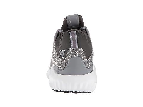 Grey adidas Heather Three Two Solid EM Dark Grey Grey Alphabounce Running Grey UqOPRUwr