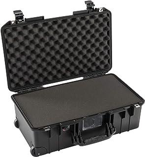 Pelican Air 1535 手机壳带泡沫015350-0001-110 带泡沫 1535 黑色