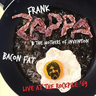 Bacon Fat - Live At The Rockpile