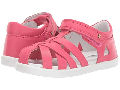 Bobux Kids I-Walk Tropicana (Toddler) (Watermelon) Girls Shoes