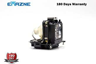 Emazne POA-LMP135/POA-LMP114/610-344-5120 Projector Replacement Compatible Lamp with Housing for SANYO PLV-1080HD SANYO PL...