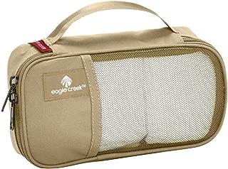 Eagle Creek Hardside Luggage Set, 2 Piece, Tan, 11 Centimeters 104EC0411950551004