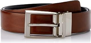 Loop Leather Co Men's Ziggy Men's Leather Belt