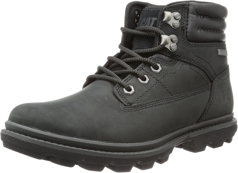 CAT Footwear Herren GoldFIELD WP Chukka Stiefel Stiefel  jetzt bestellen viel rabatt genießen