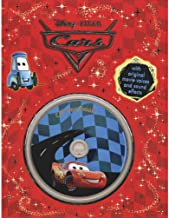 Disney Pixar Cars (With CD) (Disney CD Storybook)