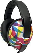 Baby Banz Earmuffs Infant Hearing Protection – Ages 0-2+ Years – THE BEST EARMUFFS FOR BABIES & TODDLERS – Industry Leadin...