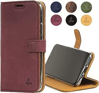 iphone leather case luxury