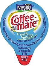 Nestle Coffee Mate Creamer Sugar Free French Vanilla 180 ct