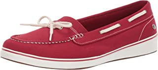 Women's Augusta Twill Sneaker