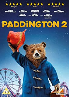 Paddington 2 [Region 2]