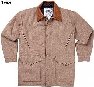 Best full grain leather coat Reviews