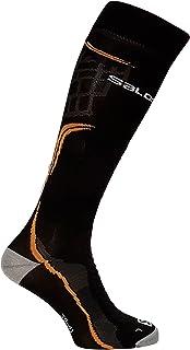 Salomon, Chaussettes Ski - X-Pro Noir/Gris