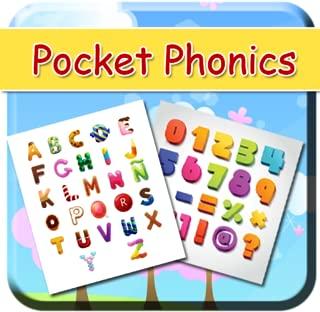 abc pocket phonics