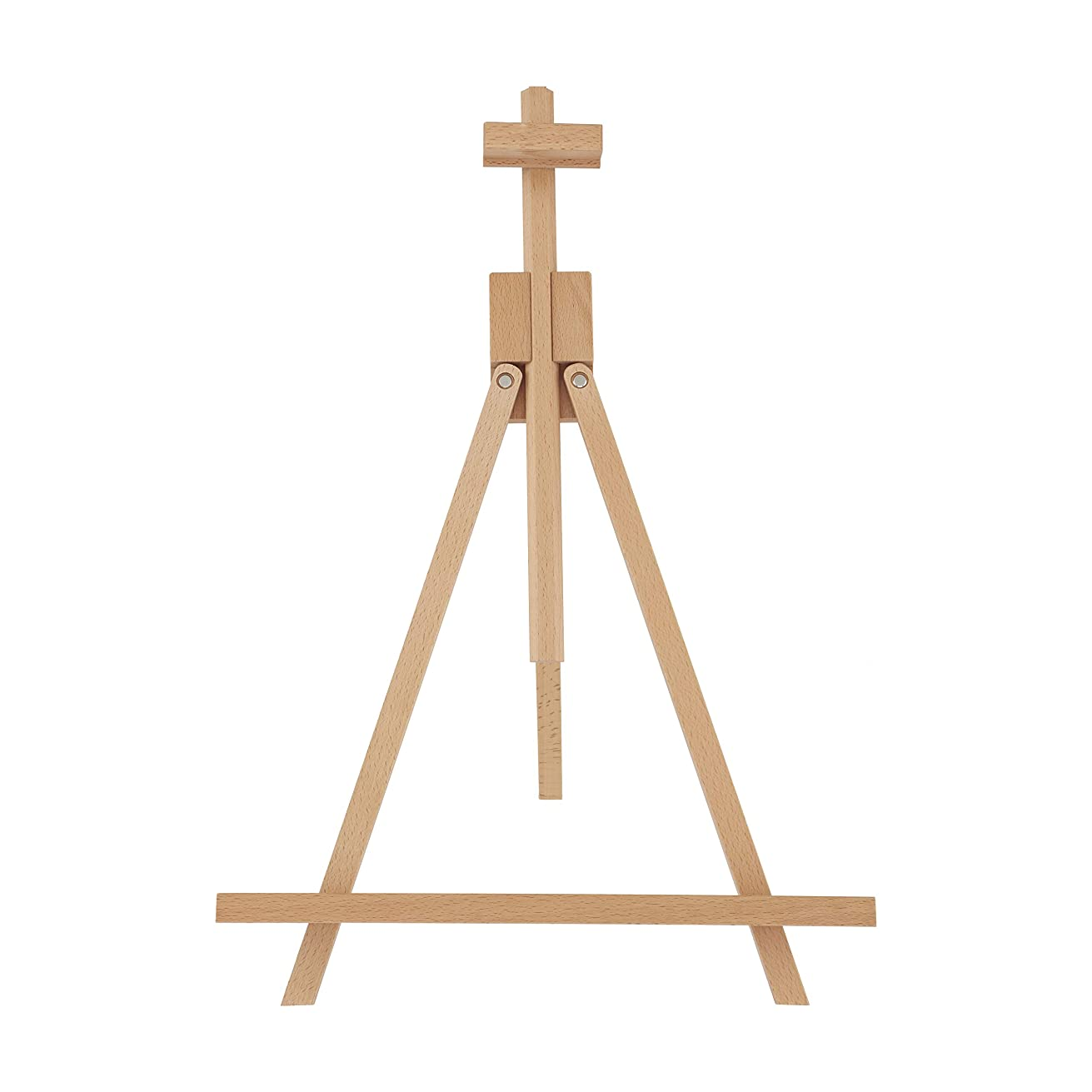 Creative Mark Tabletop Painting Easel Rambler Table Easel Lightweight Art Easel for Children Teen & Adult Painters Holds Any Canvas Up to 27