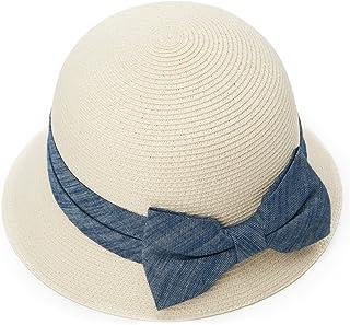 SIGGI Womens UPF50 Foldable Summer Sun Beach Straw Hats Accessories Wide  Brim cf5171dd8c5e