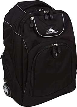 High Sierra - Powerglide Wheeled Backpack